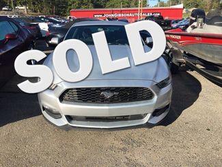 2015 Ford Mustang V6   Little Rock, AR   Great American Auto, LLC in Little Rock AR AR