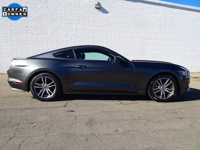 2015 Ford Mustang EcoBoost Madison, NC 1