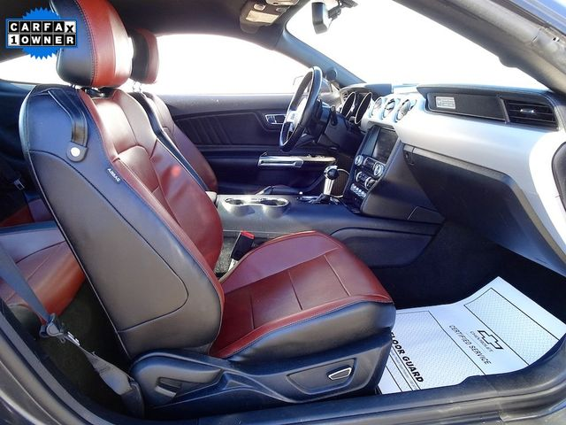 2015 Ford Mustang EcoBoost Madison, NC 36