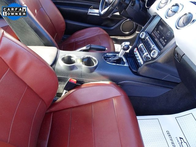 2015 Ford Mustang EcoBoost Madison, NC 38