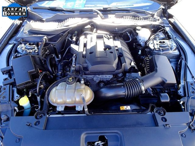 2015 Ford Mustang EcoBoost Madison, NC 39