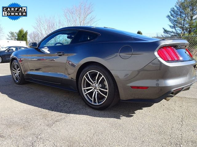 2015 Ford Mustang EcoBoost Madison, NC 4