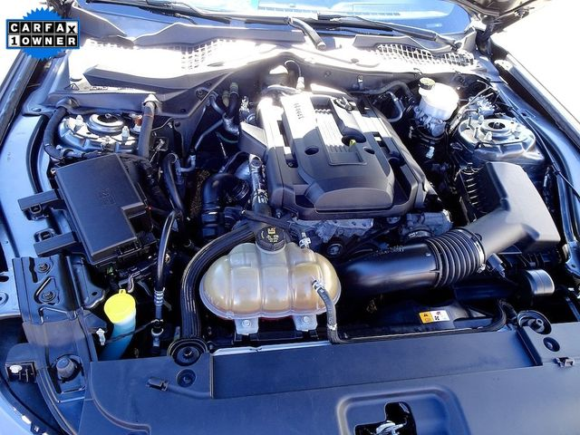 2015 Ford Mustang EcoBoost Madison, NC 40