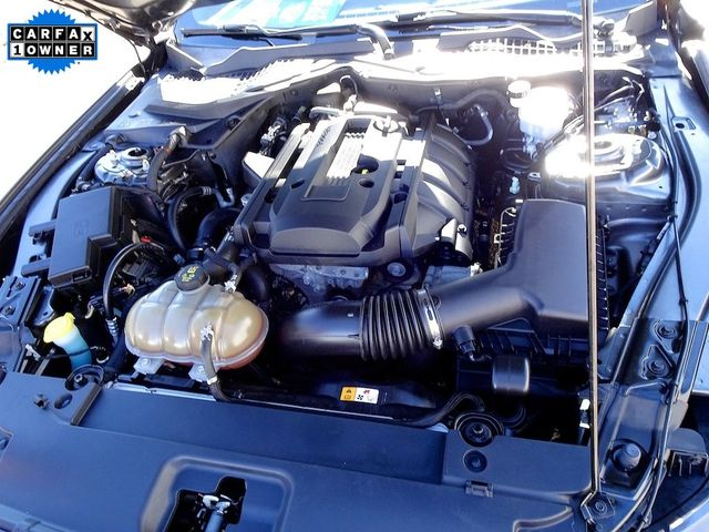 2015 Ford Mustang EcoBoost Madison, NC 41