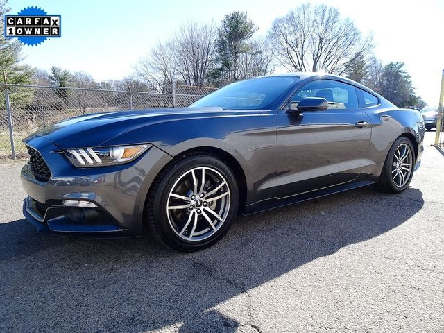 2015 Ford Mustang EcoBoost Madison, NC 6