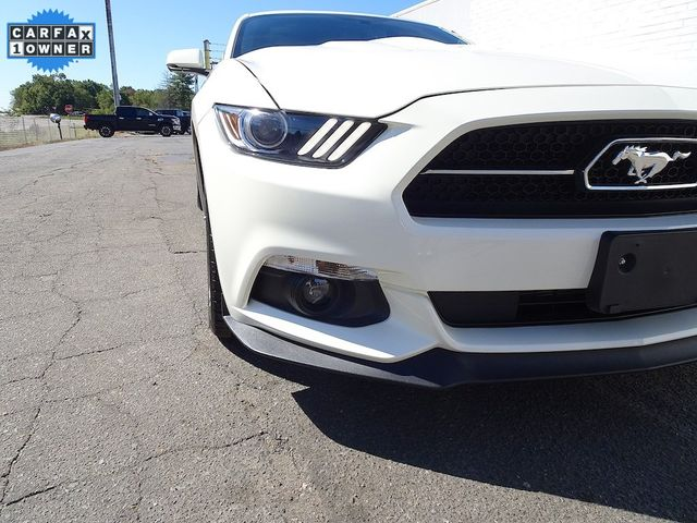 2015 Ford Mustang GT 50 Years Limited Edition Madison, NC 8