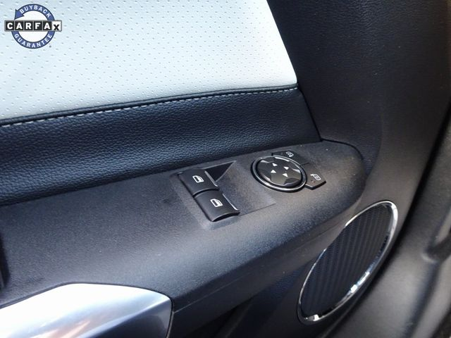 2015 Ford Mustang GT 50 Years Limited Edition Madison, NC 26