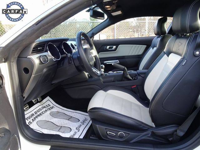 2015 Ford Mustang GT 50 Years Limited Edition Madison, NC 28