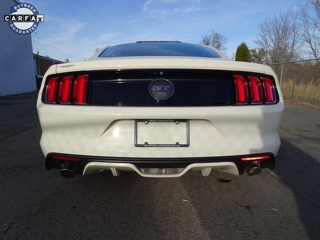 2015 Ford Mustang GT 50 Years Limited Edition Madison, NC 2