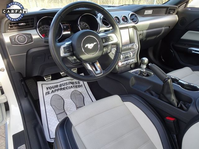 2015 Ford Mustang GT 50 Years Limited Edition Madison, NC 32