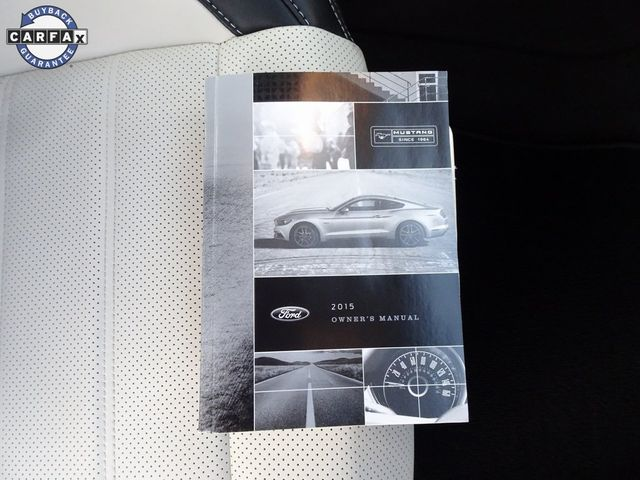 2015 Ford Mustang GT 50 Years Limited Edition Madison, NC 48
