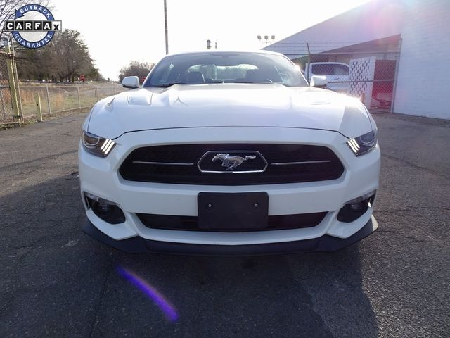 2015 Ford Mustang GT 50 Years Limited Edition Madison, NC 6