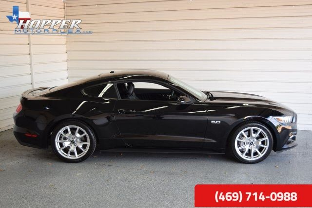 2015 Ford Mustang GT Premium HPA in McKinney Texas, 75070