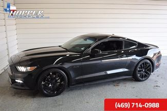 2015 Ford Mustang EcoBoost Premium in McKinney Texas, 75070