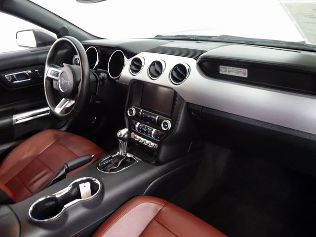 2015 Ford Mustang EcoBoost Premium in McKinney, Texas 75070