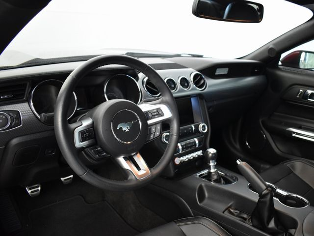 2015 Ford Mustang GT Premium Roush Supercharger in McKinney, Texas 75070