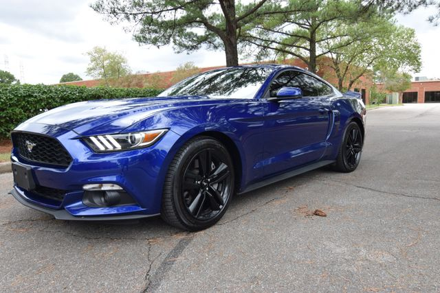 2015 Ford Mustang EcoBoost Premium in Memphis Tennessee, 38128