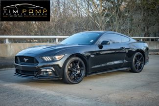 2015 Ford Mustang GT Premium LEATHER SEATS NAVIGATION in Memphis, Tennessee 38115