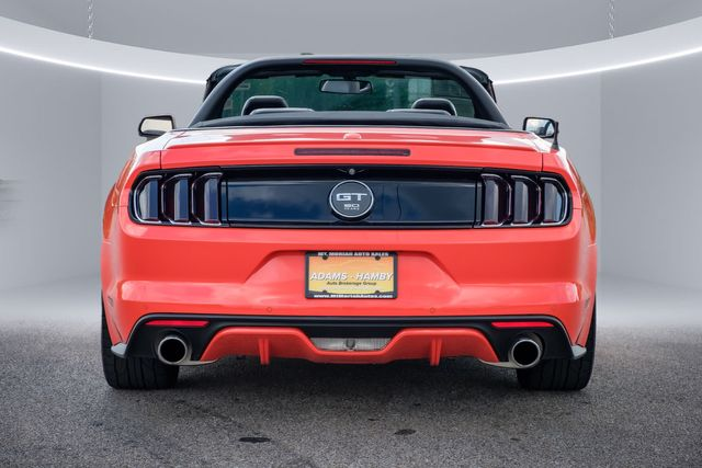 2015 Ford Mustang GT Premium 50th ANNIVERSARY EDITION in Memphis, TN 38115