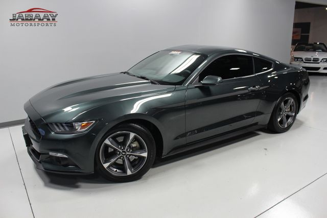 2015 Ford Mustang EcoBoost Merrillville, Indiana 25