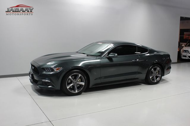 2015 Ford Mustang EcoBoost Merrillville, Indiana 30