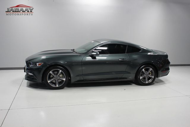 2015 Ford Mustang EcoBoost Merrillville, Indiana 31
