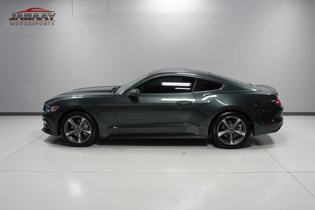 2015 Ford Mustang EcoBoost Merrillville, Indiana 32