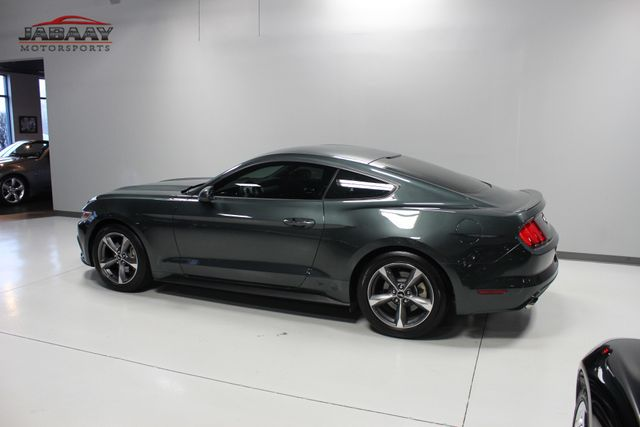 2015 Ford Mustang EcoBoost Merrillville, Indiana 33