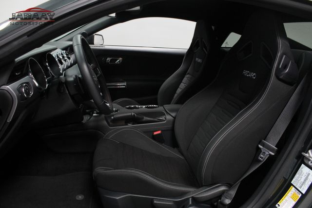 2015 Ford Mustang EcoBoost Merrillville, Indiana 10