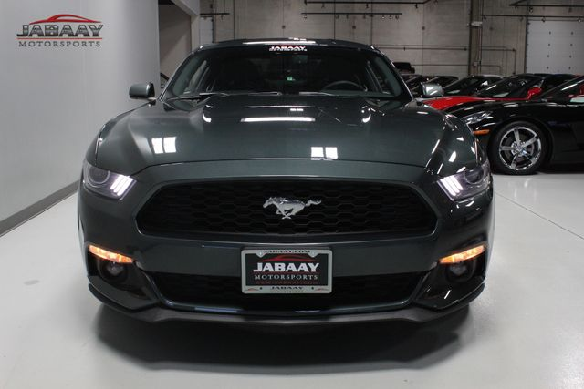 2015 Ford Mustang EcoBoost Merrillville, Indiana 7