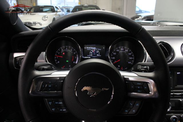 2015 Ford Mustang EcoBoost Merrillville, Indiana 17