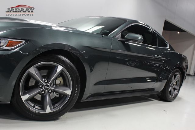2015 Ford Mustang EcoBoost Merrillville, Indiana 27