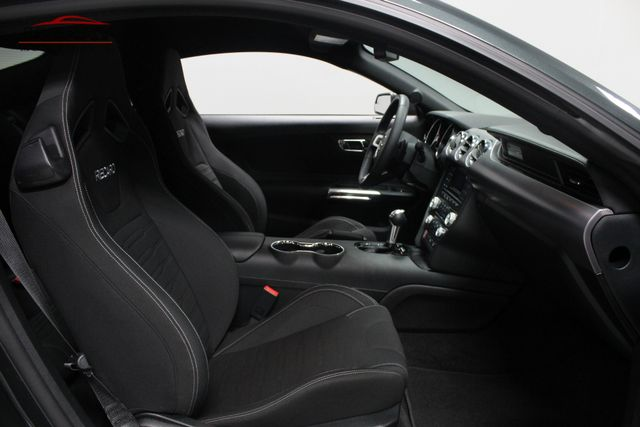 2015 Ford Mustang EcoBoost Merrillville, Indiana 15