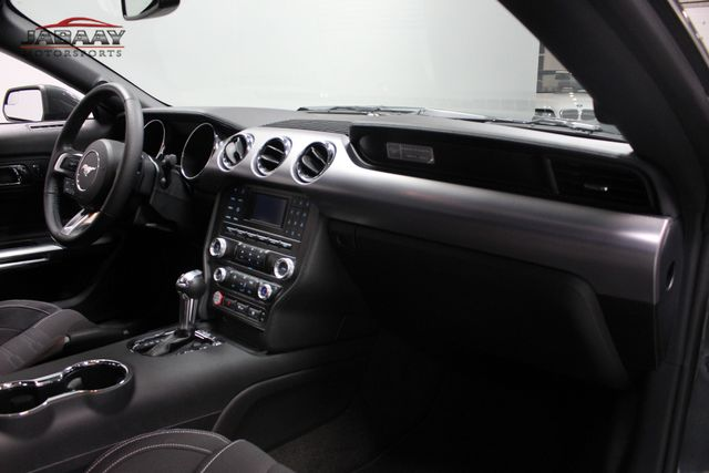 2015 Ford Mustang EcoBoost Merrillville, Indiana 16