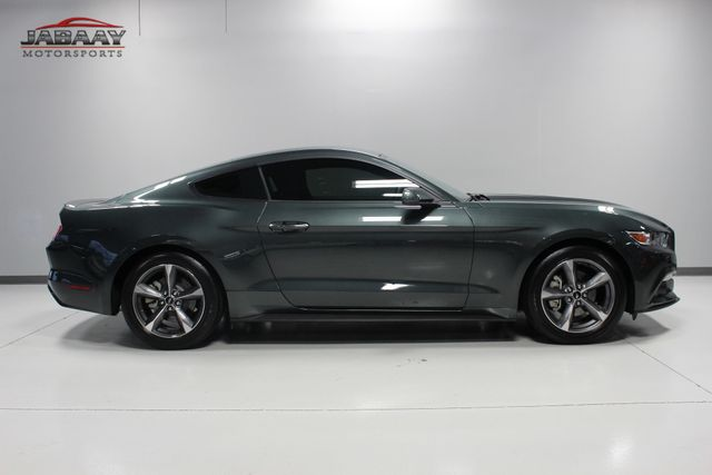 2015 Ford Mustang EcoBoost Merrillville, Indiana 5