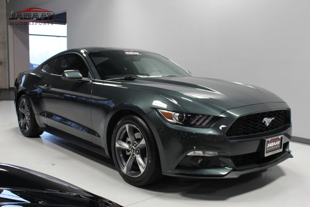 2015 Ford Mustang EcoBoost Merrillville, Indiana 6
