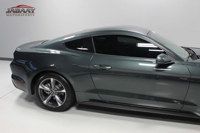 2015 Ford Mustang EcoBoost Merrillville, Indiana 34