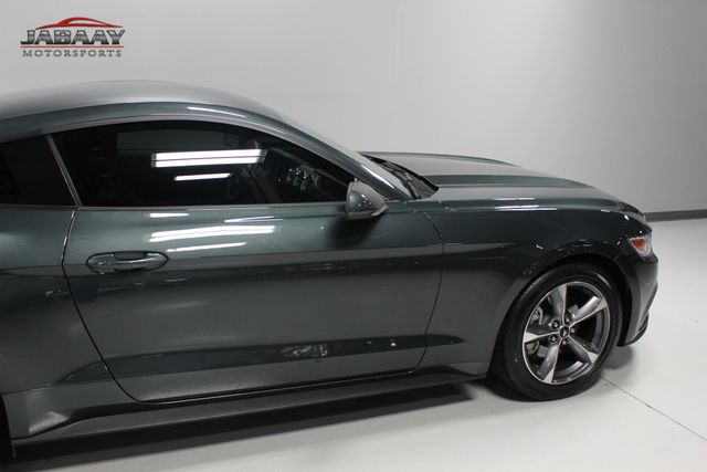 2015 Ford Mustang EcoBoost Merrillville, Indiana 35