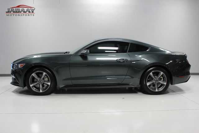 2015 Ford Mustang EcoBoost Merrillville, Indiana 1