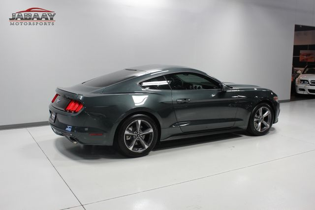 2015 Ford Mustang EcoBoost Merrillville, Indiana 36
