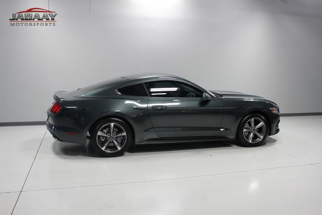 2015 Ford Mustang EcoBoost Merrillville, Indiana 37