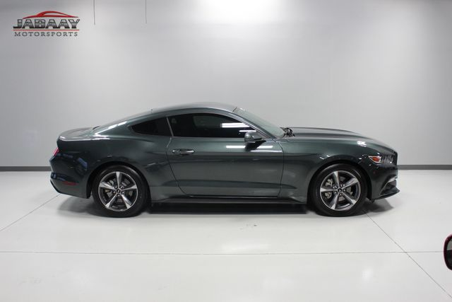 2015 Ford Mustang EcoBoost Merrillville, Indiana 38