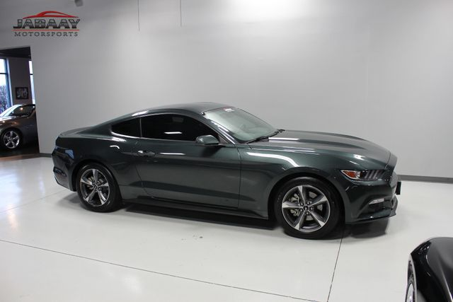 2015 Ford Mustang EcoBoost Merrillville, Indiana 39