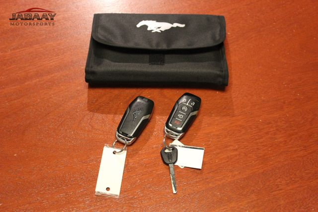 2015 Ford Mustang EcoBoost Merrillville, Indiana 45