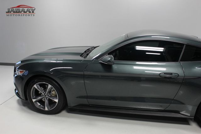2015 Ford Mustang EcoBoost Merrillville, Indiana 28