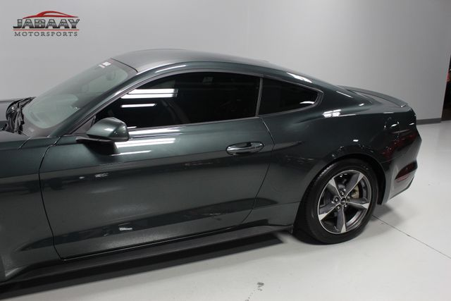 2015 Ford Mustang EcoBoost Merrillville, Indiana 29