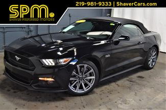 2015 Ford Mustang GT Premium in Merrillville, IN 46410
