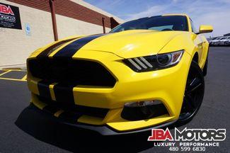 2015 Ford Mustang EcoBoost Fastback Coupe ~ Performance Package | MESA, AZ | JBA MOTORS in Mesa AZ