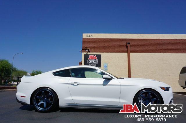 2015 Ford Mustang EcoBoost Performance Pkg ~ SEMA BUILD ~ Full-Race in Mesa, AZ 85202