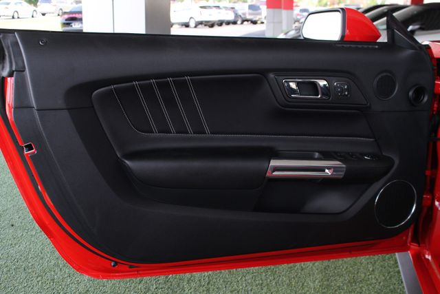 2015 Ford Mustang GT Premium- 50TH ANNIVERSARY APPEARANCE PKG - NAV! Mooresville , NC 44